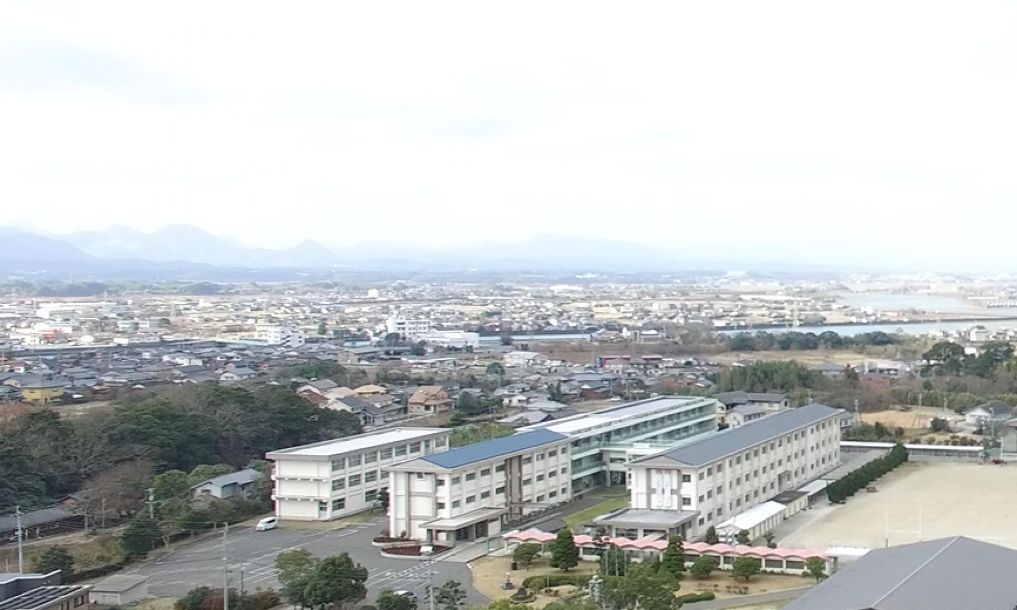 大分県立高田高等学校同窓会